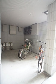 KJフォレスト 303号室