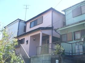 清水正新橋町貸家の外観画像