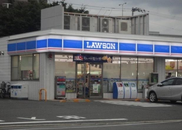 ローソン堺昭和通四丁店