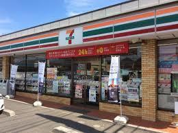 セブンイレブン昭島東町5丁目店