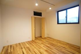 THE WOOD(デザイナーズマンション) 401号室