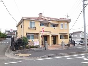 海老名駅 バス13分「寺尾」徒歩3分の外観画像
