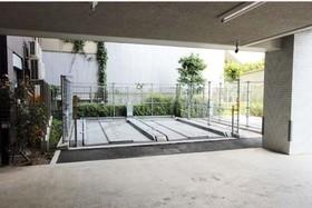 笹塚駅 徒歩4分駐車場