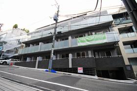 代官山駅 徒歩5分の外観画像