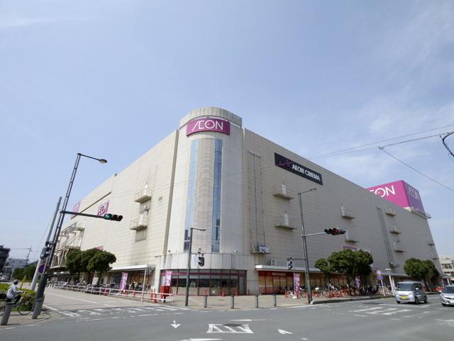 エピナール[周辺施設]ショッピングセンター