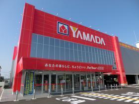 グランデージ長田東 ヤマダ電機テックランド東大阪新家店
