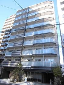 パークアクシス錦糸町ヴェールの外観画像