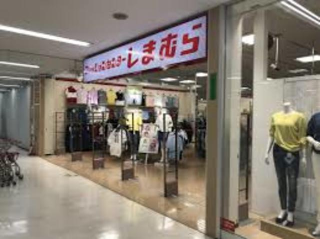 ファッションセンターしまむらレインボー金岡店
