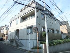 Matsugaoka Court F