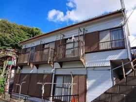 サンハイム岩崎の外観画像