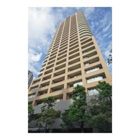 西早稲田パーク・タワー外観