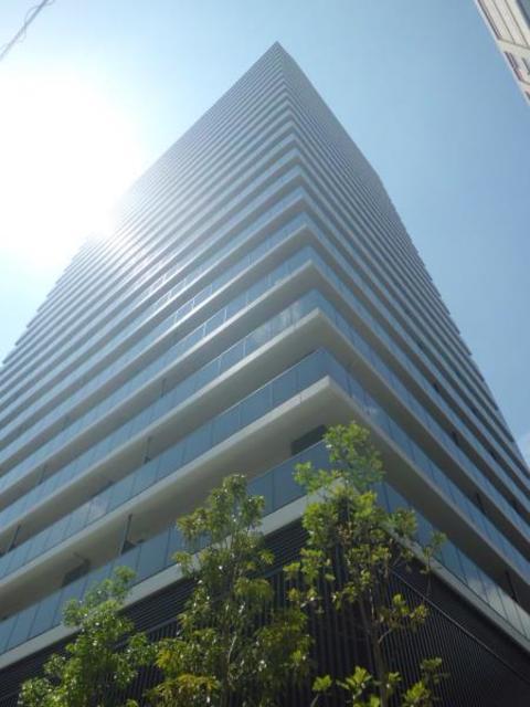 アルファグランデ千桜タワーの外観画像