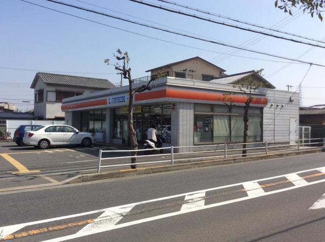 ローソン忠岡東店