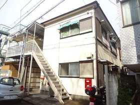 コーポ富士喜の外観画像