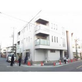 NOVEL OGIKUBO Aの外観画像
