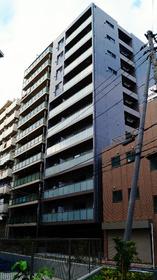 B CITY TABATA SKYCOURTの外観画像