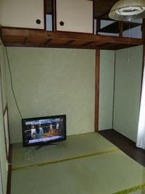 本羽田2115貸家 1号室