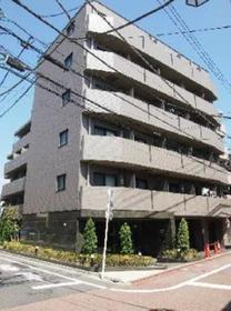 ルーブル東蒲田参番館の外観画像
