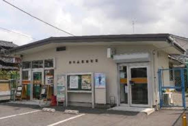 ハピネス[周辺施設]郵便局