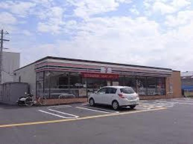 セブンイレブン羽曳野高鷲店