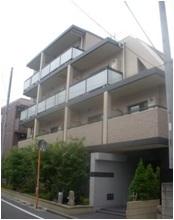 大森町駅 徒歩4分の外観画像