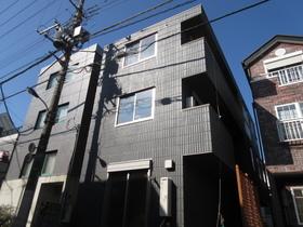 吉祥寺駅 バス23分「武蔵関駅入口」徒歩7分の外観画像