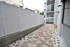武蔵小山駅 徒歩9分共用設備