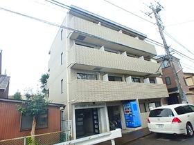 矢野口駅 徒歩16分外観