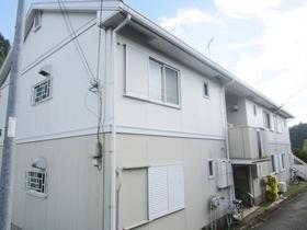 本厚木駅 バス25分「神社入口」徒歩2分の外観画像