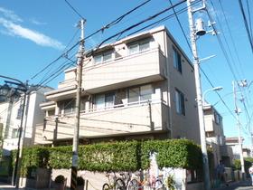 西荻窪駅 徒歩4分の外観画像