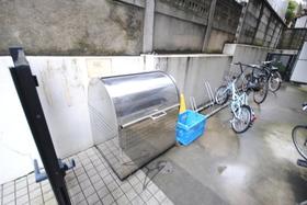 阿佐ヶ谷駅 徒歩16分共用設備
