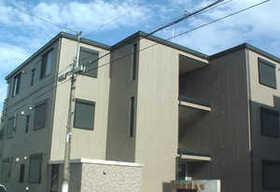 ラスタジオーネ都立家政C棟の外観画像