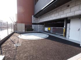 ガーラ・プレシャス品川West駐車場