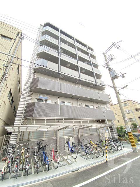 大阪市西成区潮路1丁目の賃貸マンション