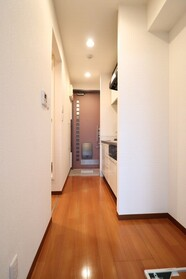 ベルウッド 303号室