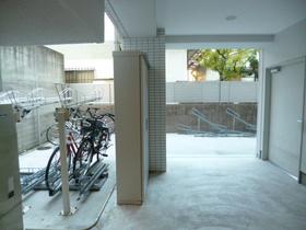 スカイコート菊川駐車場