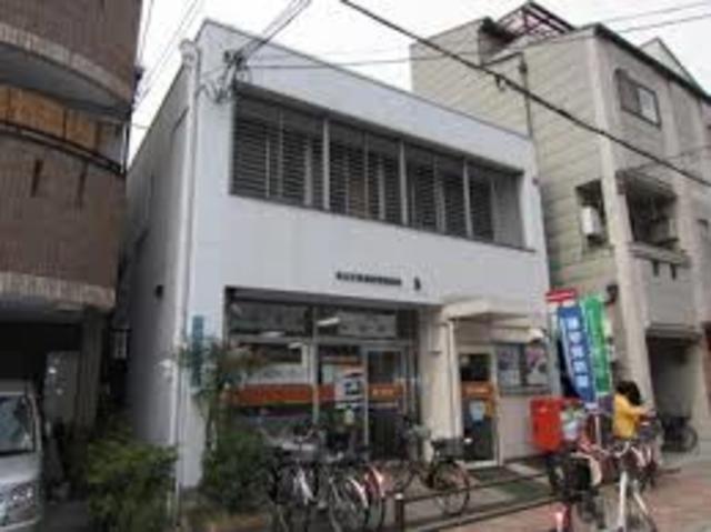 住之江西加賀屋郵便局