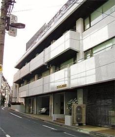 ダイアパレス飯田橋の外観画像