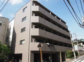 ルーブル渋谷初台の外観画像