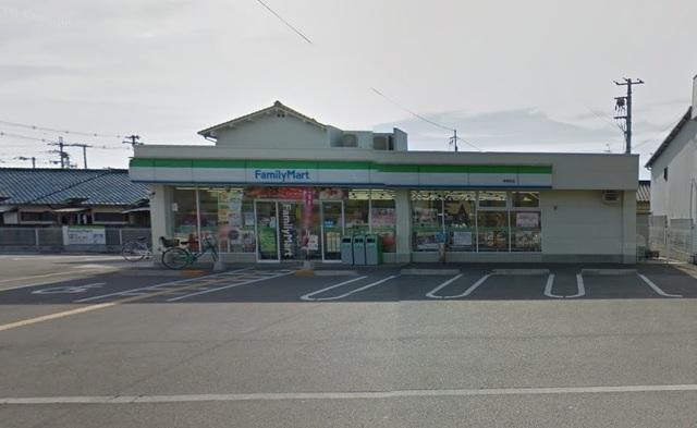 ファミリーマート堺草部店