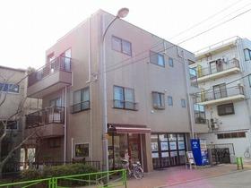 パークハイム駒崎の外観画像