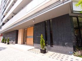 錦糸町駅 徒歩9分エントランス