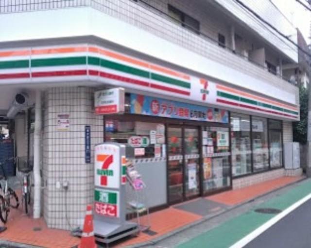 鮫洲駅 徒歩2分[周辺施設]コンビニ