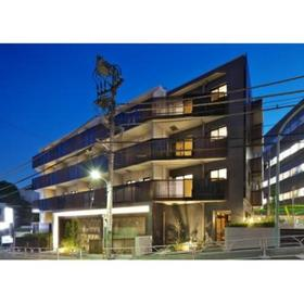 アクセリス渋谷南平台の外観画像