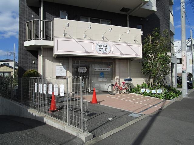 フローリア江戸川[周辺施設]病院