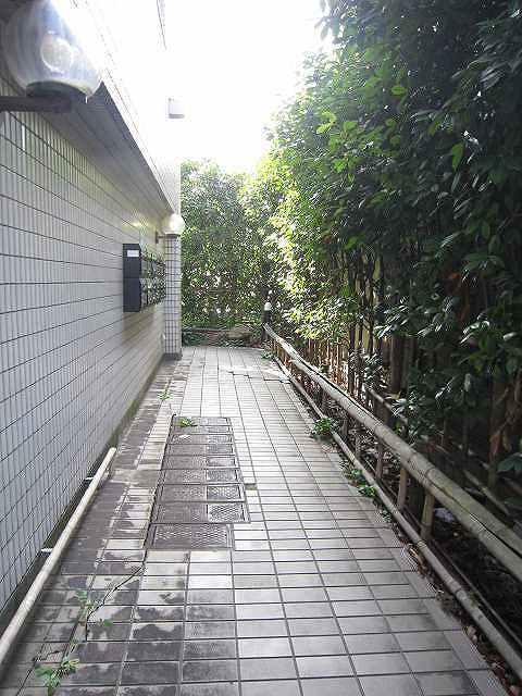 菊名駅 徒歩9分共用設備