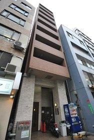 三田駅 徒歩5分の外観画像