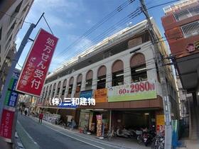 高島平駅 徒歩1分の外観画像