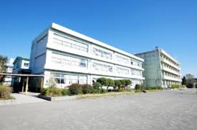 本厚木駅 徒歩18分[周辺施設]小学校
