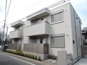上井草駅 徒歩9分の外観画像